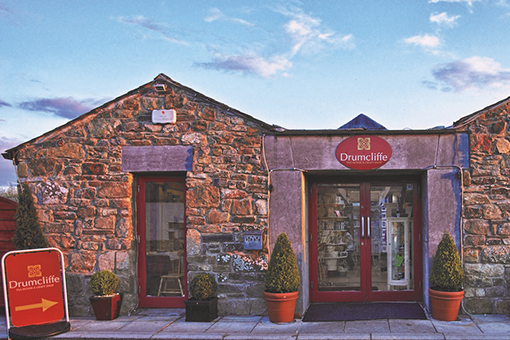 Drumcliffe Tea House And Craft Shop