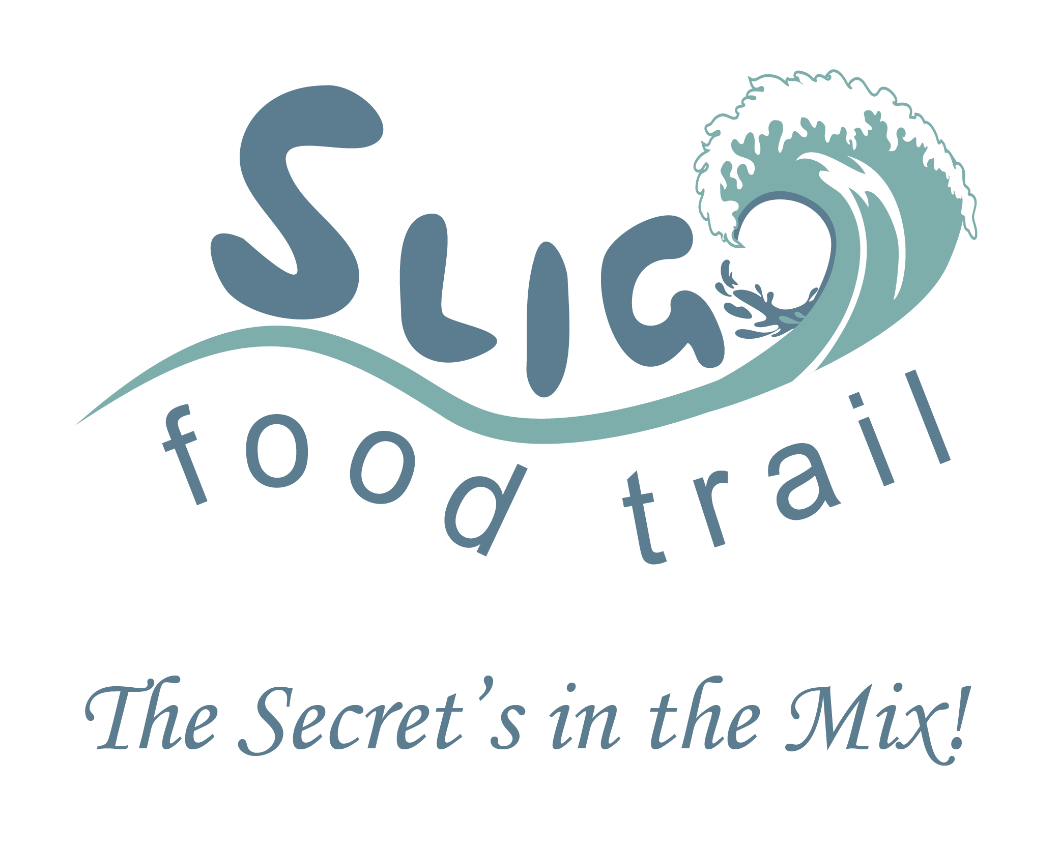 Sligo Food Trail Mobile Logo