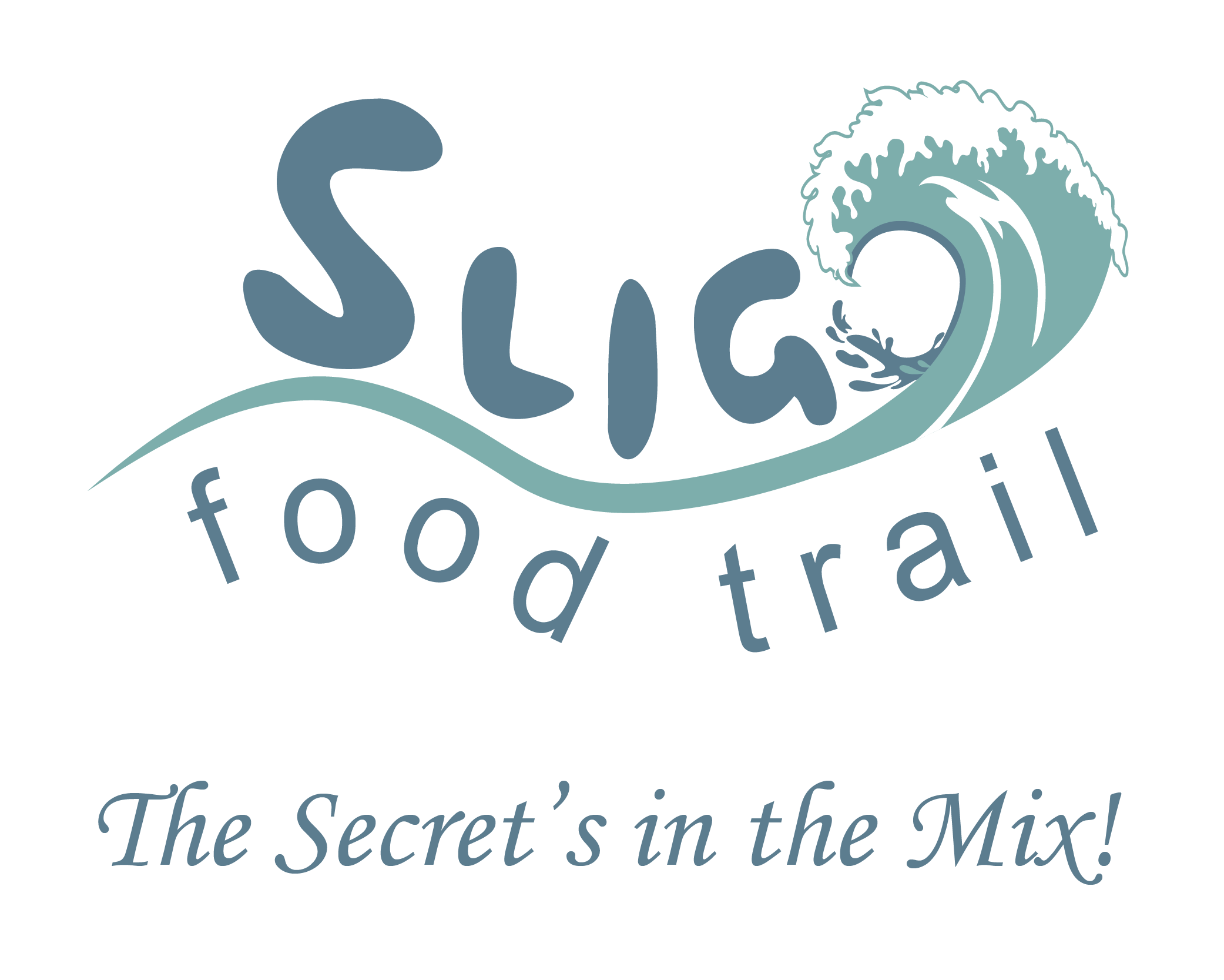 Sligo Food Trail Retina Logo