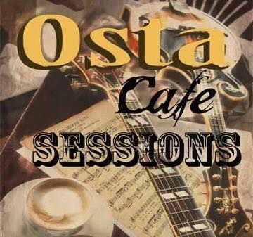 The Osta Sessions