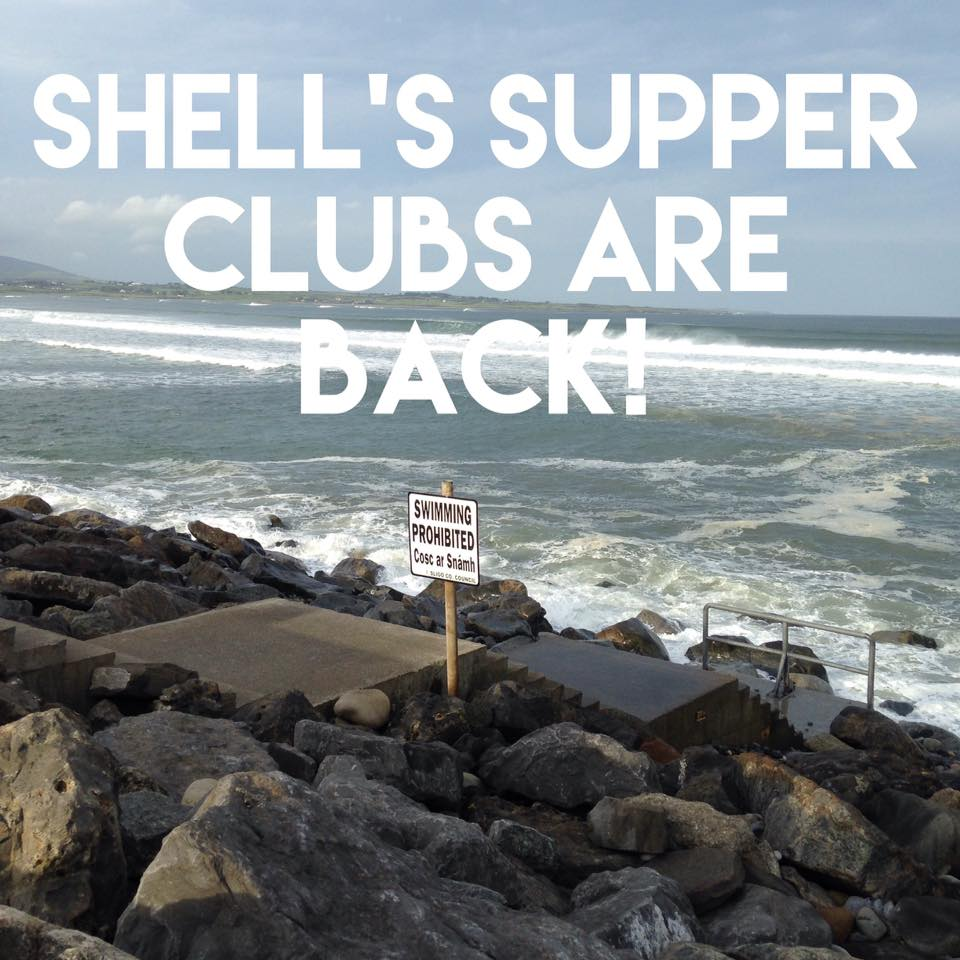Shells Supper Club