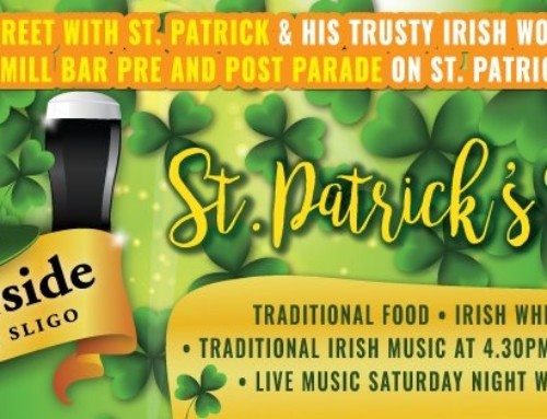 Celebrate St. Patrick's Day on Sligo Food Trail