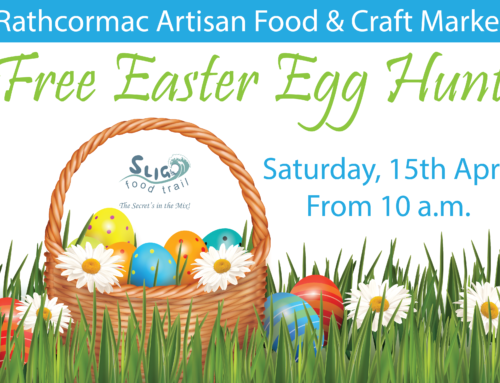 Hopping around Sligo Food Trail this Easter