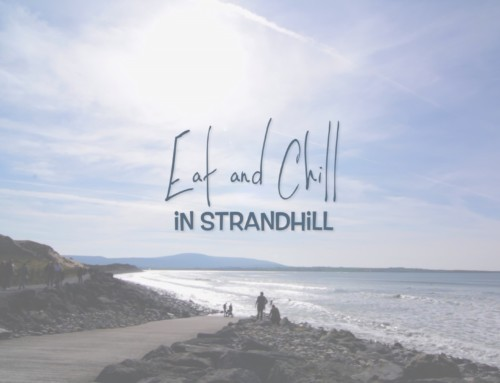 Eat and Chill in Strandhill on Sligo Food Trail