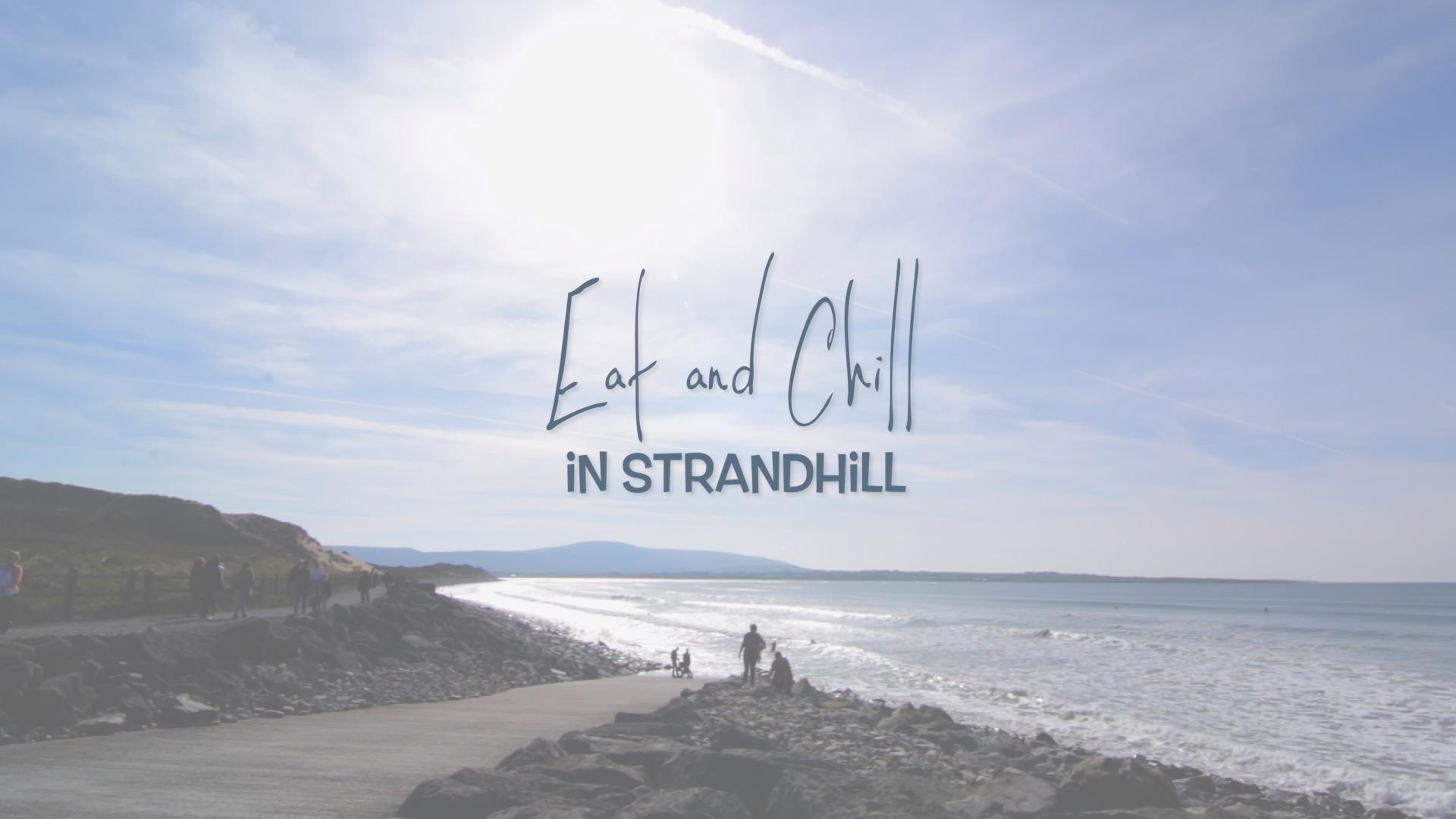 Shells Caf & Little Shop | Strandhill, Sligo