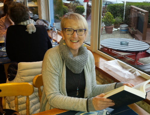 Faces of the Sligo Food Trail: Catherine Byrne, Sushi Sisters