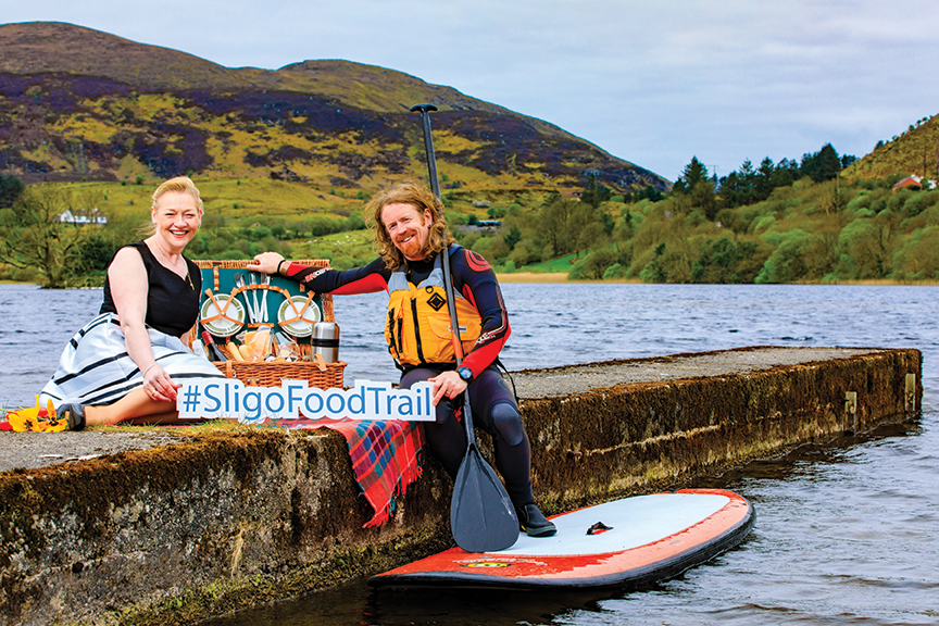 Sligo Food Trail brochure highlights new Food Experiences