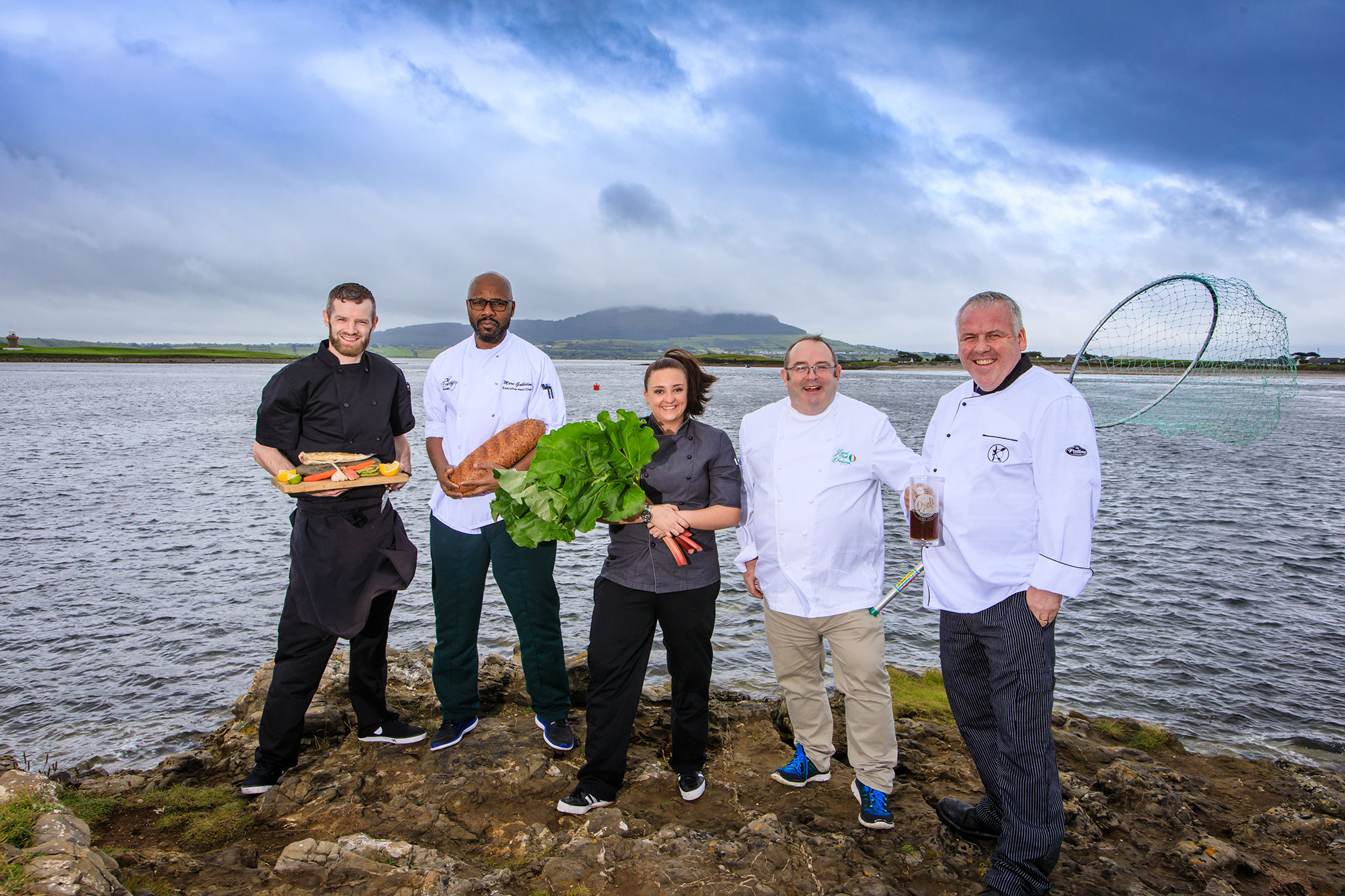 Gala Harvest Feast, A Celebration of Sligo Food Trail