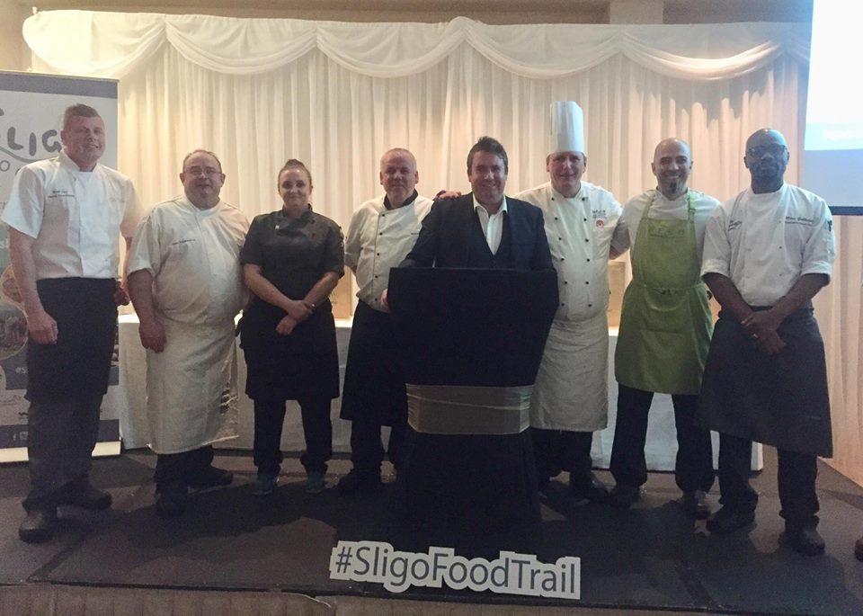 Harvest Feast a triumph for Sligo Food Trail