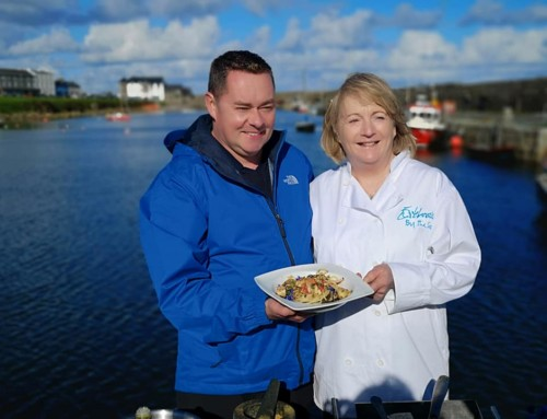 Chefs of Sligo Food Trail to be featured on Neven Maguire's new TV show