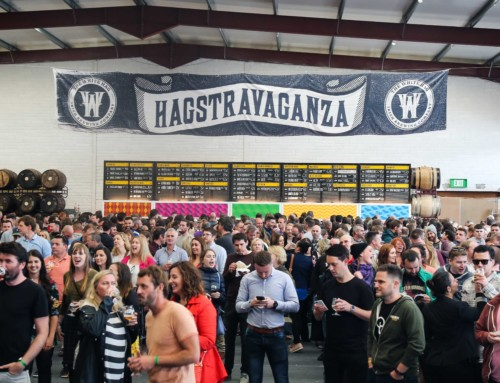 Hagstravaganza is back for its 5th birthday celebrations!