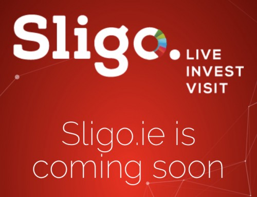 Sligo.ie rebrand