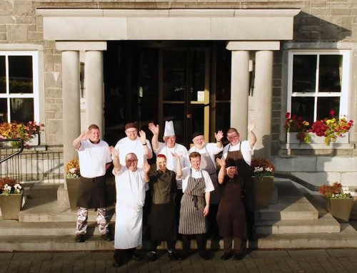 Taste the Island a triumph on Sligo Food Trail