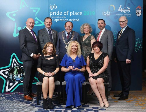 Sligo Food Trail honoured at IPB Pride of Place awards