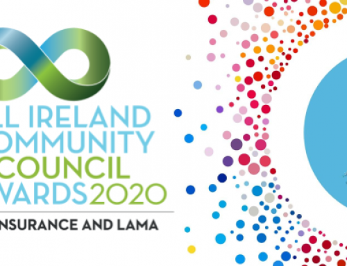 All Ireland Community and Council Awards 2020