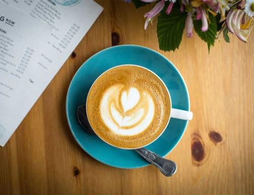 Celebrating Café Culture on Sligo Food Trail