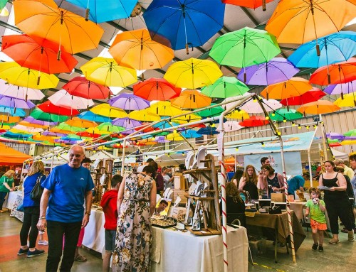Leap into the weekend with Sligo Food Trail Markets